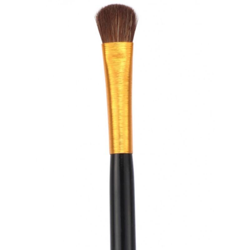 Pincel G902 para Sombra - Profissional Linha Gold - Macrilan