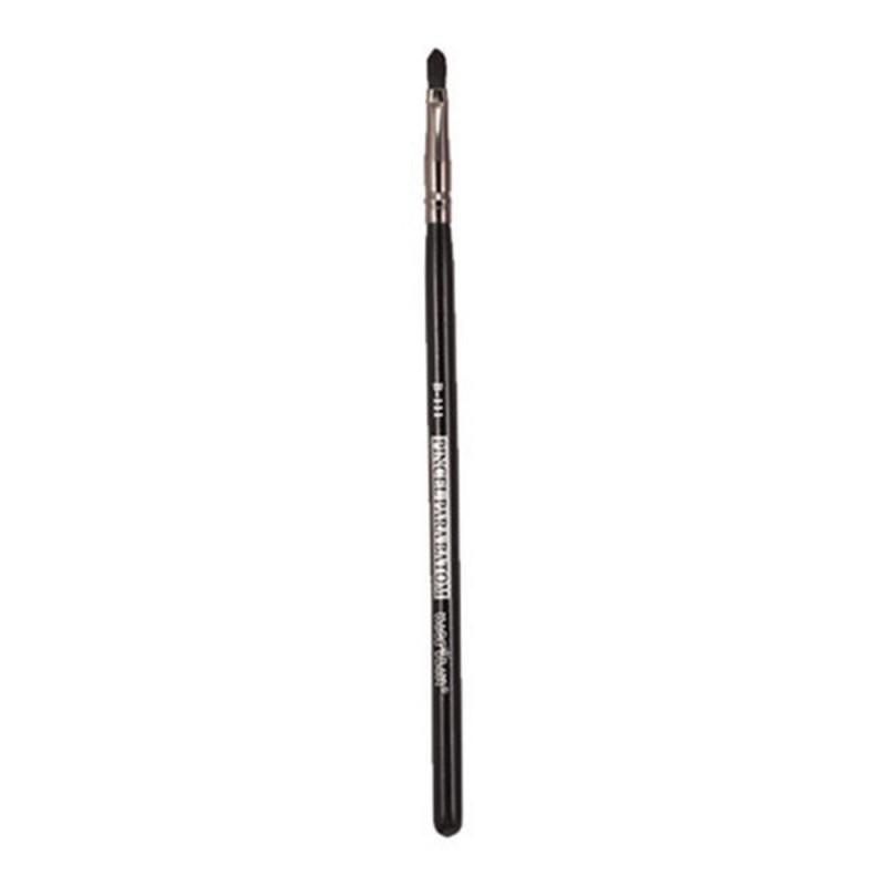 Pincel Macrilan B111 - Pincel Labial p/ Maquiagem Profissional Macrilan B111