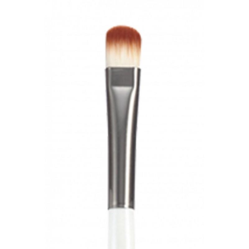 Pincel Macrilan para Sombra W107 - Macrilan Qualidade Profissional