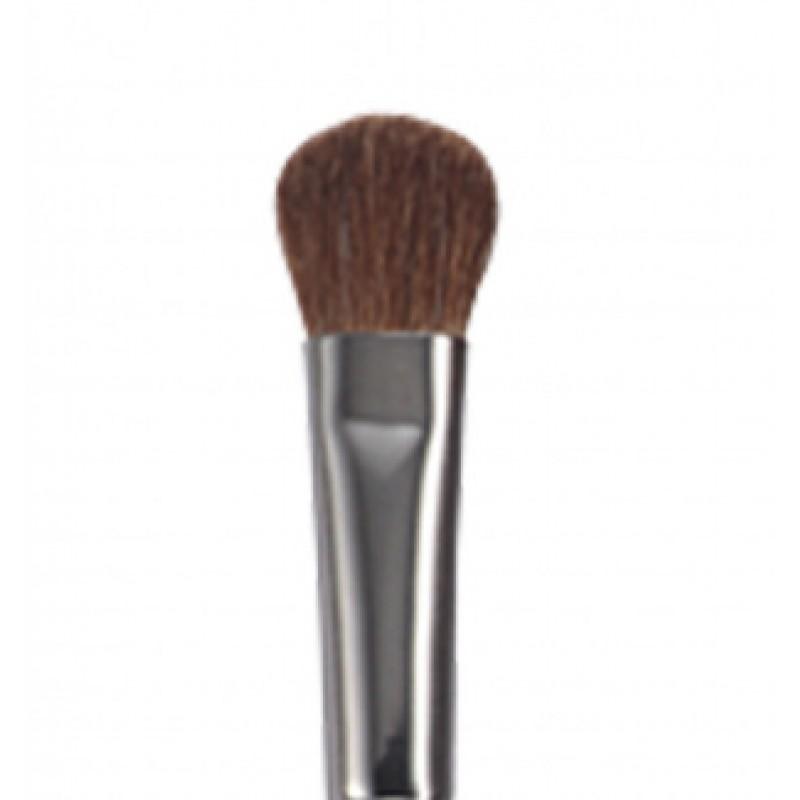 Pincel Macrilan para Sombra W902 - Maquiagem Profissional com Cerdas Naturais
