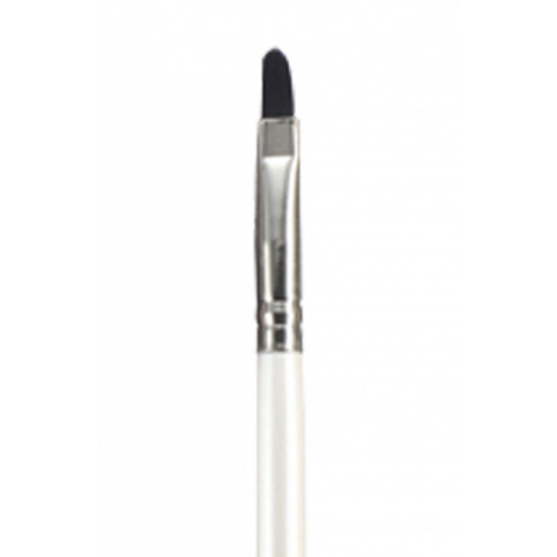 Pincel Macrilan W111 - Pincel Labial p/ Maquiagem Profissional Macrilan W111