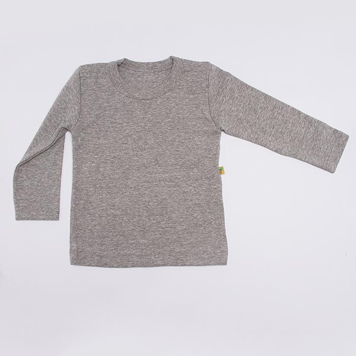 Camisa Manga Longa Infantil