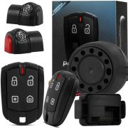 Alarme Positron Cyber FX 330  -  2 Controles - Sensor Ultrassom