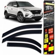 Calha Defletor De Chuva Hyundai Creta