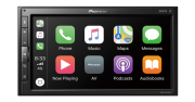 Central Multimdia Pioneer AVH-Z 5280TV -GPS Waze Car play / AndroiAuto - Tela 7 pol TV Digital - Bluetooth Entr. USB  Leitor DVD/CD + Camera de ré  ( Produto Instalado )