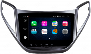Central Multimidia Aikon Hyundai HB20 2012 - 2019 X2  Tela 8 Polegadas - GPS  Bluetooth - 2 entradas USB  TV Digital FULLHD - 2 cameras ré + frontal - Sistema Android 8.1