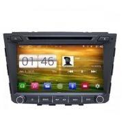 Central Multimidia Hyundai Creta  2016 / 2018 -  S160 - Android + Camera de ré -  Espelhamento DVD GPS Mapa Bluetooth MP3 USB Ipod SD Card Câmera Ré Grátis