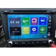 Central Multimidia Hyundai Creta 2017 2018 - S95  PREMIUM - Com DVD GPS Mapa Bluetooth MP3 USB Ipod SD Card Câmera de Ré Grátis