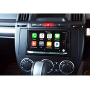 Central multimidia Land Rover Freelander 2 Pioneer DMH-ZS5380TV - CarPlay, Android Auto, camera de ré Bluetooth Youtube -