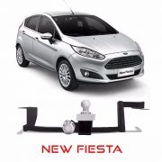 Engate para reboque Ford New Fiesta 2013 á 2019