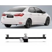 Engate para reboque Toyota Corolla 2015 Á 2019
