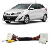 Interface Desbloqueio de Tela Toyota Yaris Hatch Xl Xs Xls - Sedan e Hatch