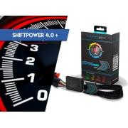 Módulo De Aceleração FAAFTECH SHIFT POWER  - CHIP ACELERADOR ANTI LAG - Bluetooth