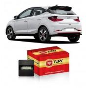 Módulo Subida De Vidro Hyundai HB20 2020 / 2021  -  Tury Pro PRO2.18EQ  - Com Anti - esmagamento