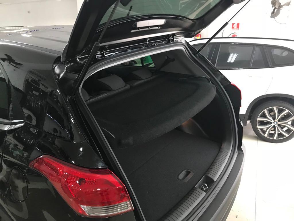 Bagagito Tampão Porta Malas Hyundai Creta - Modelo Original em Fibra