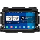 Central Multimidia Honda HRV  2015 / 2018 - S170 - Android + Camera de ré -  Espelhamento DVD GPS Mapa Bluetooth MP3 USB Ipod SD Card Câmera Ré Grátis