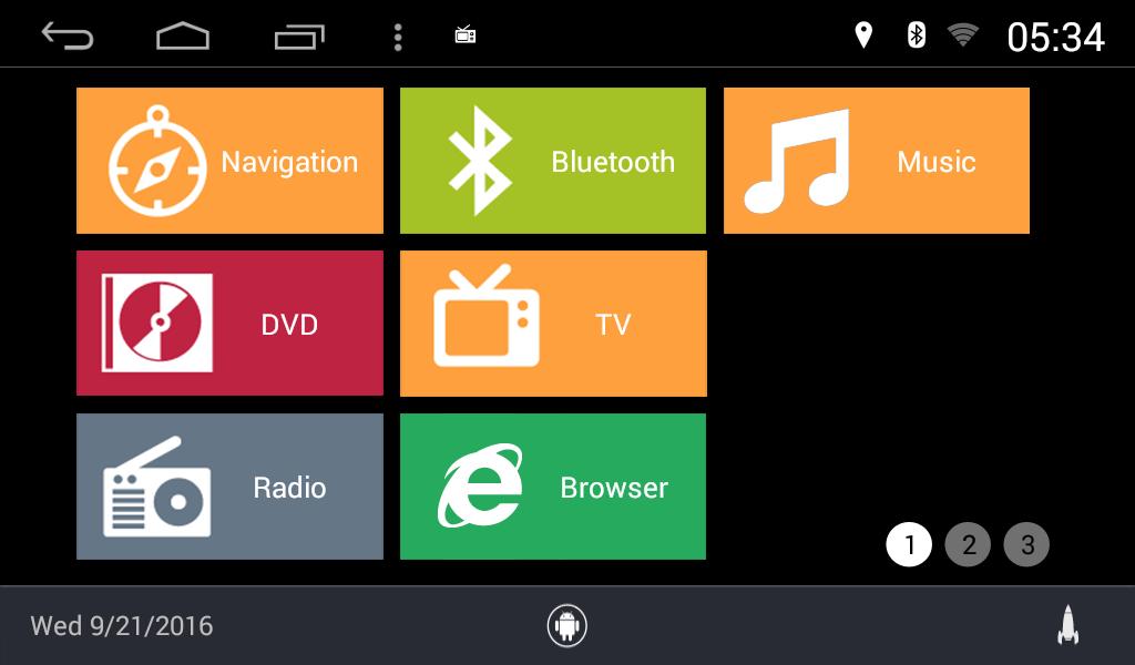 Central Multimidia Hyundai HB20 2012 á 2018 S160 - Android + Camera de ré -  Espelhamento DVD GPS Mapa Bluetooth MP3 USB Ipod SD Card Câmera Ré Grátiis