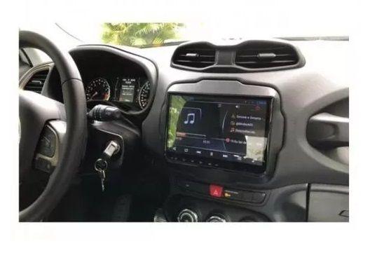Central Multimidia Jeep Renegade Caska NavPro Tela 9