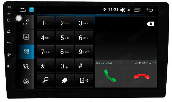 """Central Multimidia Jeep Renegade Winca W7 - Tela 7"""" - Android 8.1 - Espelhamento  GPS IGO  Waze Spotify - Bluetooth - 2 entr. Usb - Camera de Ré"""