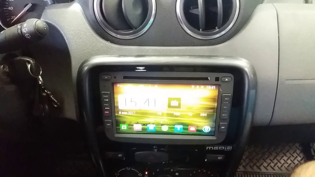 Central Multimidia Renault Captur Duster Oroch -  S170 - Android + Camera de ré -  Espelhamento DVD GPS Mapa Bluetooth MP3 USB Ipod SD Card Câmera Ré Grátis