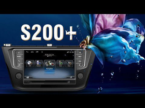 Central Multimidia Hyundai Sonata Winca S200+  Tela 8 pol - Waze Spotify - 2 cameras Ré + Frontal - TV  Digital - GPS Integrado -  Bluetooth - 2 entradas USB - Android 9.0