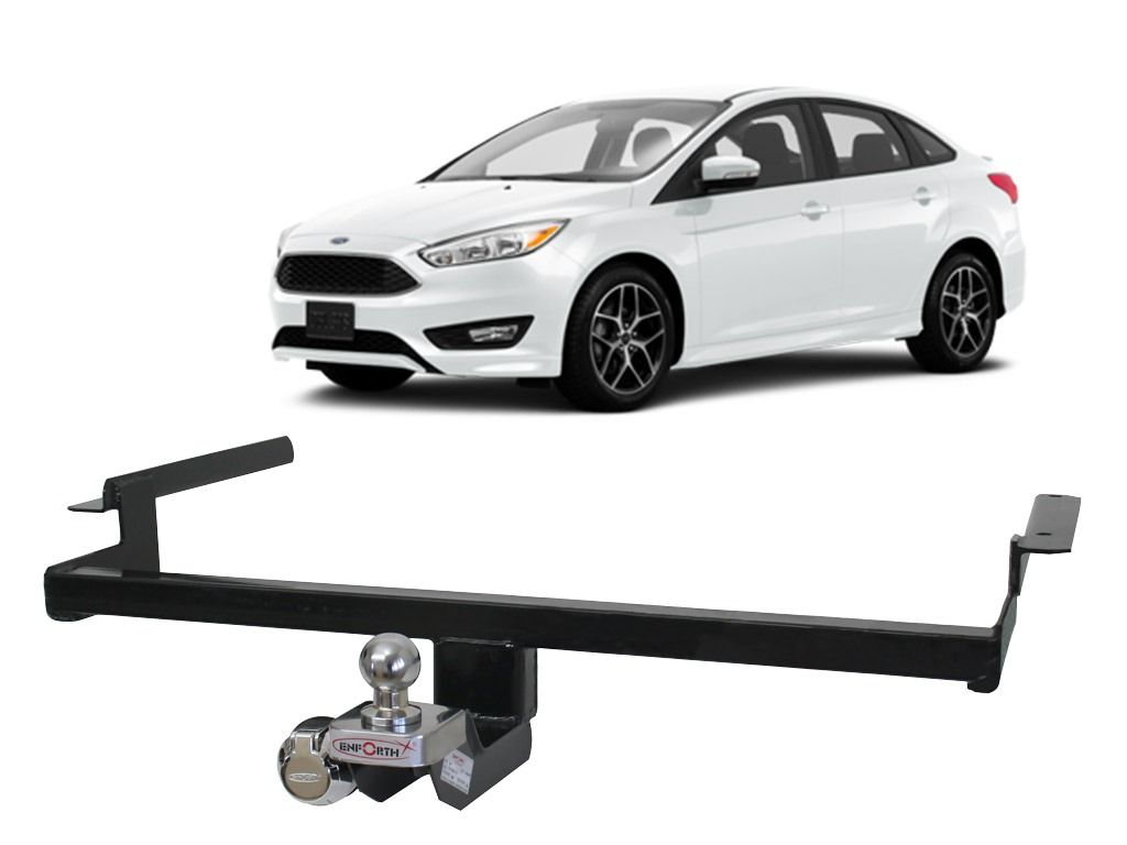 Engate para reboque Ford Focus 2014 á 2020