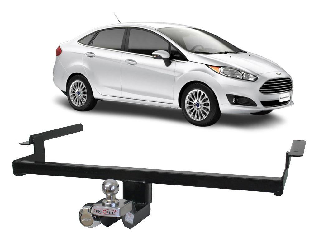 Engate para reboque Ford New Fiesta 2013 á 2018