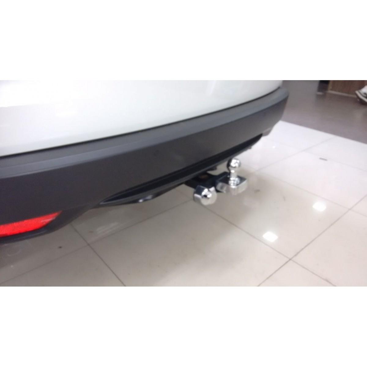 Engate para reboque Honda HRV 2015 Á 2018