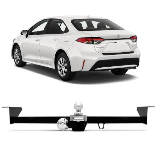 Engate para reboque Toyota Corolla 2020