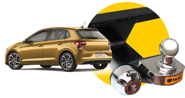 Engate para reboque Volkswagem Polo 2018 2019