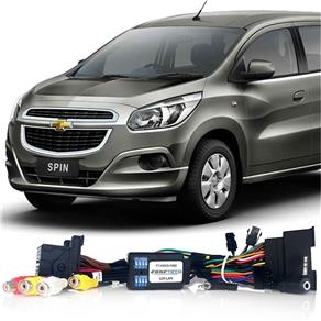 Interface Desbloqueio de Tela Chevrolet - Onix Prisma Sonic Tracker Spin Cobalt S10 LT 2013 á 2015 - Faaftech