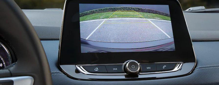 Interface Desbloqueio de Tela Tracker 2020 2021 LT My link 3 + Camera Ré