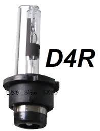 Lâmpada Xenon Original Corolla Seg Altis Hilux - D4r 4300k - Reposição