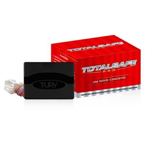 Módulo Subida De Vidro Corolla 2015 Á 2020 -  Tury Pro 4.37 M  - Com Anti - esmagamento
