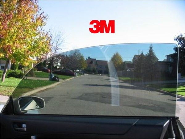 _Película Automotiva 3M - FX ST -  Proteção Solar G20 G35 G50 G70  -  VEICULO COMPACTO