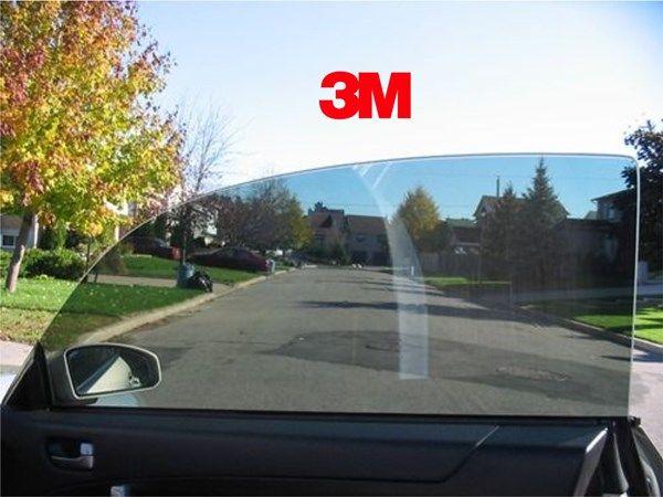 _Película Automotiva 3M - FX ST - Proteção Solar G20 G35 G05 - VEICULO SUV PICK-UP