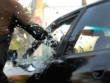 Película Automotiva Antivandalismo - Película de Seguança - PS4 - Defender - Intercontrol