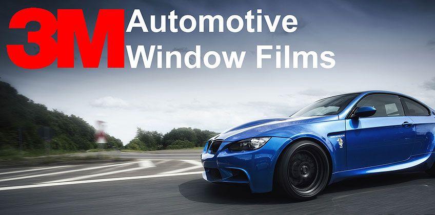 Películas de Segurança para Vidros Automotivos Scotchshiel da 3M  (SAS) - ANTI-VANDALISMO