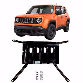 Protetor Carter Jeep RENEGADE 2015 2018