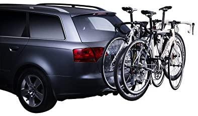 Transbike Suporte Thule Para 3 Bicicletas No Engate - Thule HangOn 3 - 974000