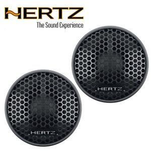 PAR - Tweeter Hertz Neodímio - DT 24.3 80W RMS