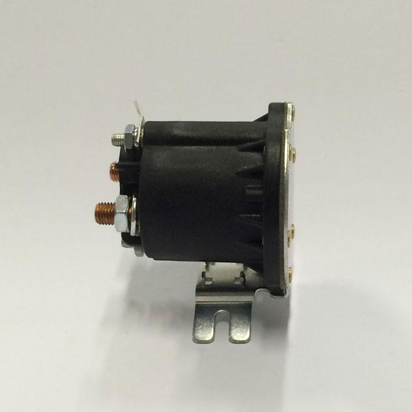 CONTATOR  DA UNIDADE HIDRAULICA 24V - K20 / PT / TE
