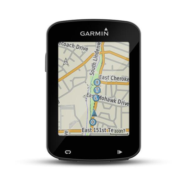 Gps Garmin Edge 820 Bundle Brinde Capa de Silicone + Pelicula