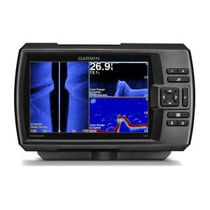 GPS Sonar Garmin Striker 7Sv 010-01554-01