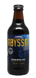 5 Elementos Abyssal Coffee Edition 310ml RIS