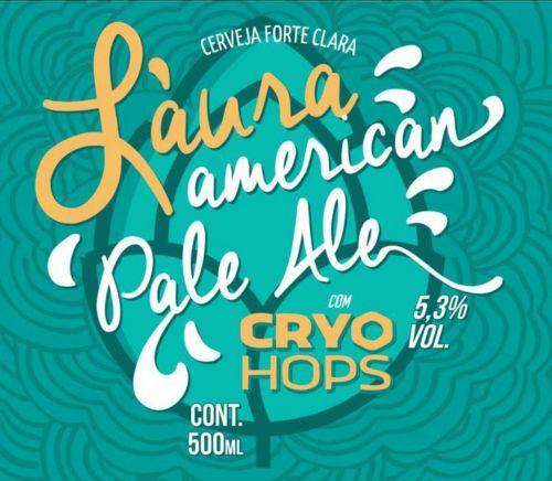 5 Elementos Làura American Pale Ale 500ml