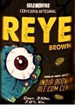 5 Elementos Reye Brown 310ml India Brown Ale