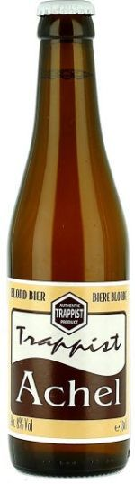Achel Blond 330ml