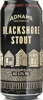 Adnams BlackShore Stout Lata 440ml