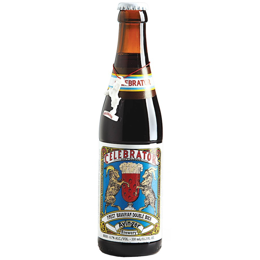 Ayinger Celebrator 330ml Doppelbock